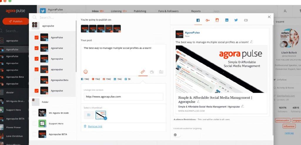 Good Alternative to Hootsuite 7